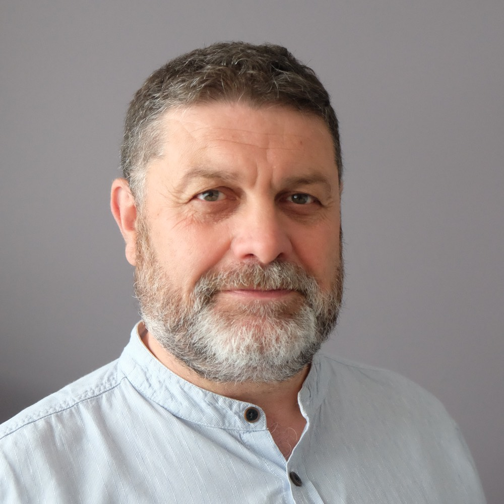 Steve Dearden