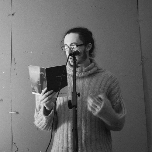 Daniel Critchlow-Whitaker
