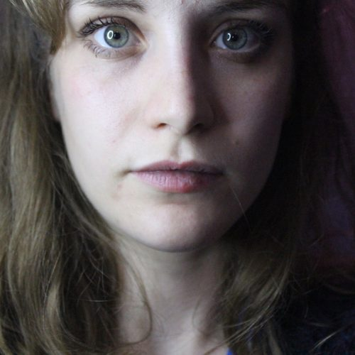 Lydia Allison