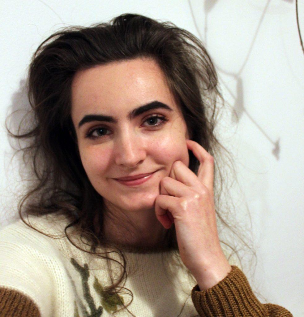 Ila Wins PBS Student Poet Award