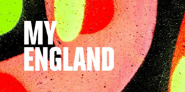 May's England at the Old Vic