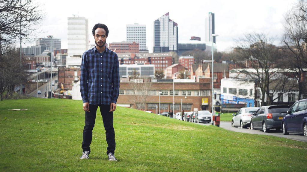 Jamal Gerald Collaborates with Transform Festival