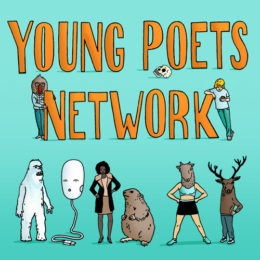 Young Poets Takeover