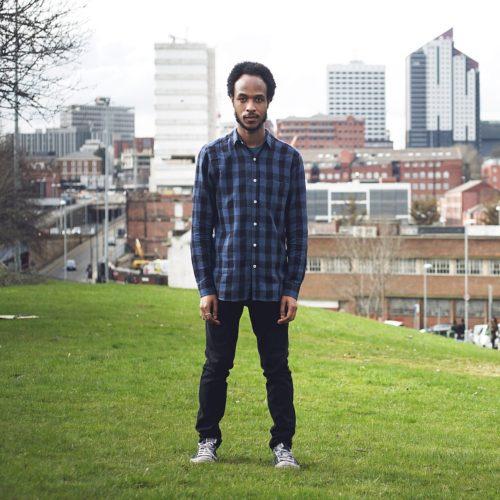 Jamal Gerald