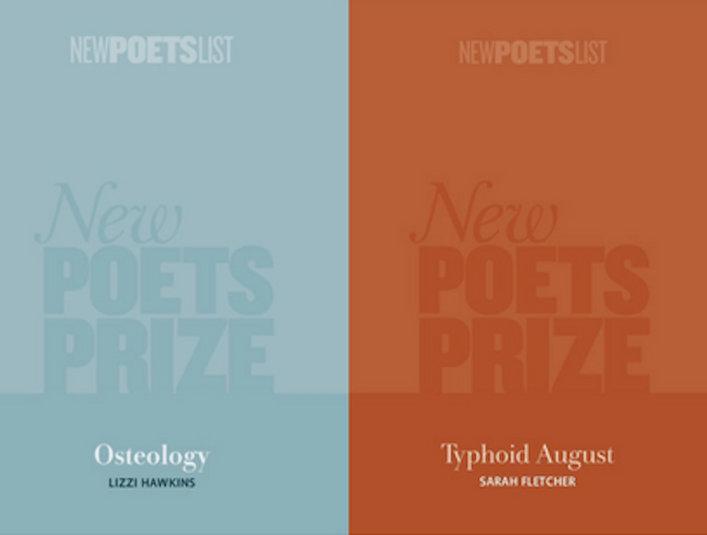 The New Poets' Prize