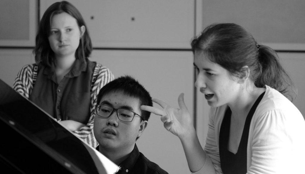 RNCM Composers' Concert