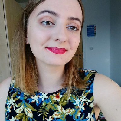 Alice Wins University Writing Prize