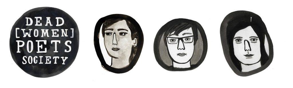 Dead [Women] Poets Society with Ankita Saxena