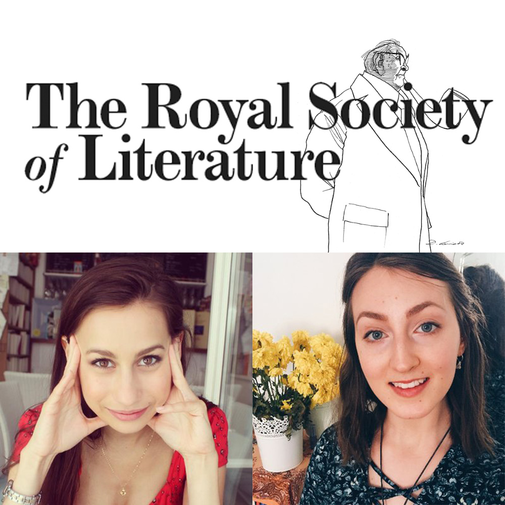 Flora and Aoife Shortlisted by RSL
