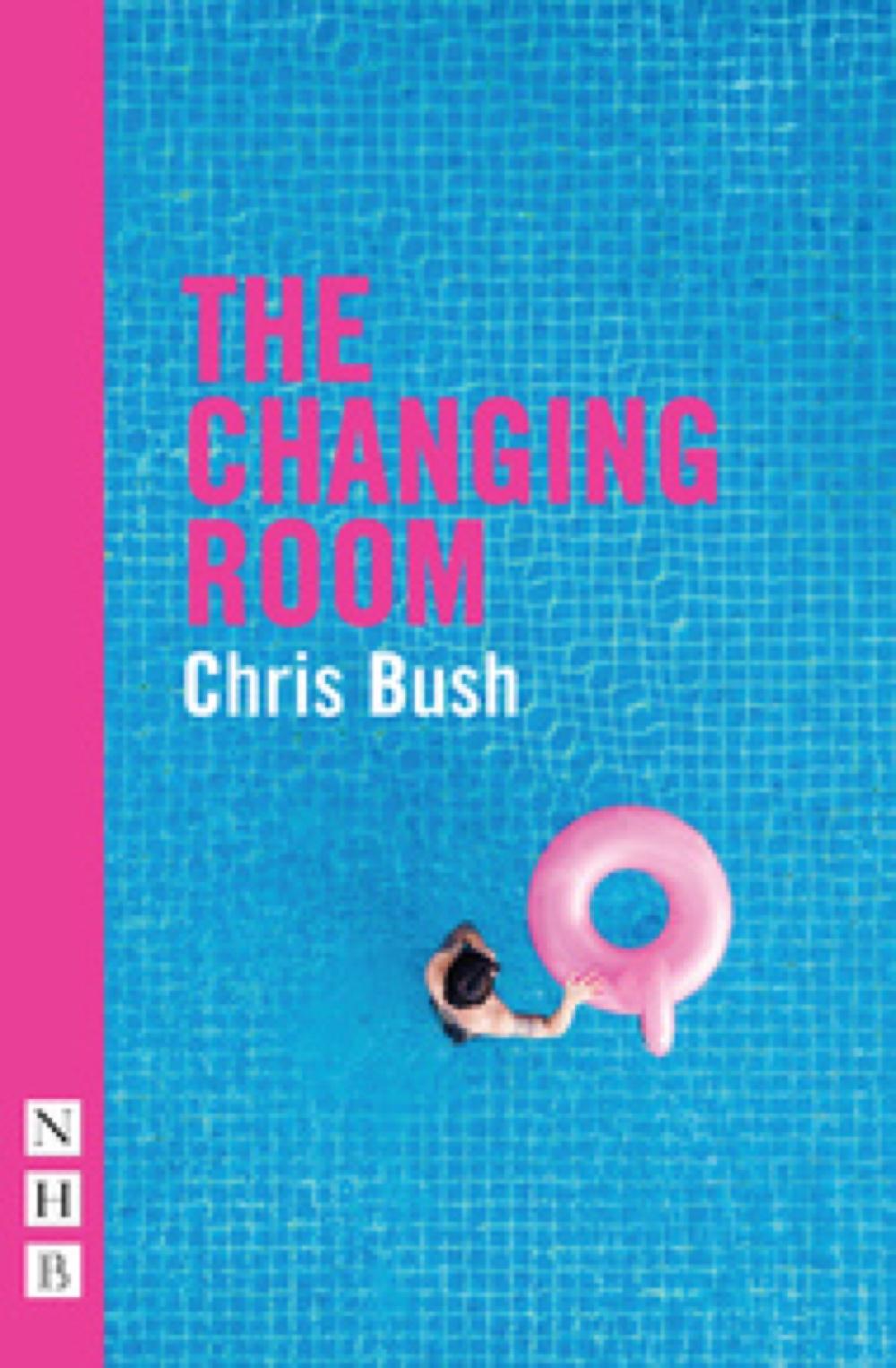 Chris's NT Play In Print
