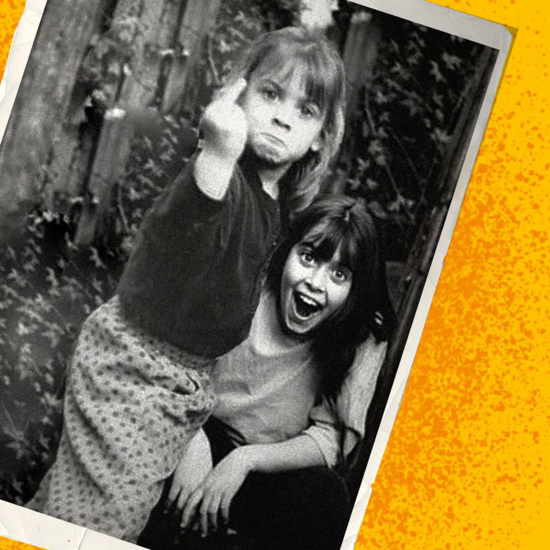 Daughterhood by Charley Miles