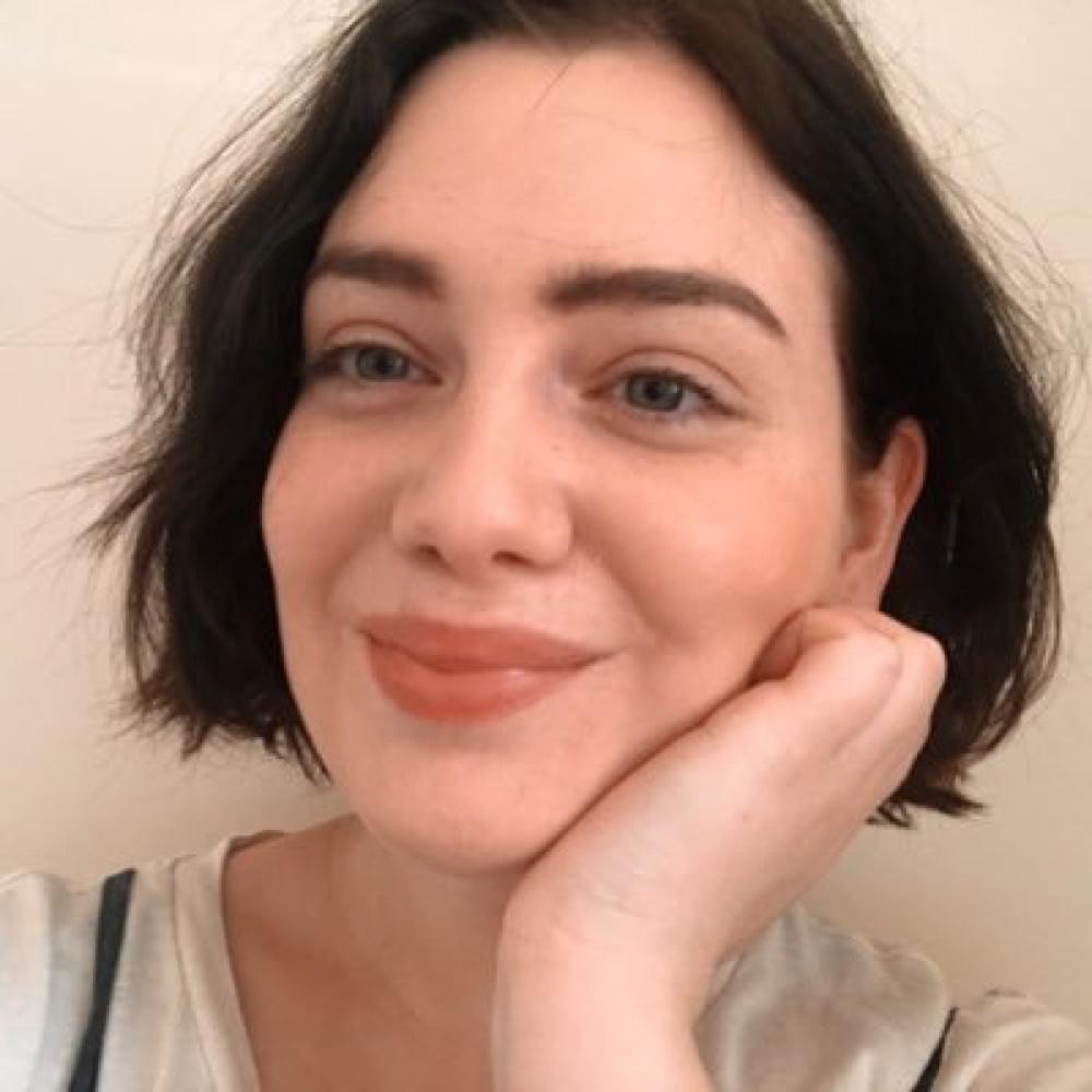 Lauren Joins Mslexia