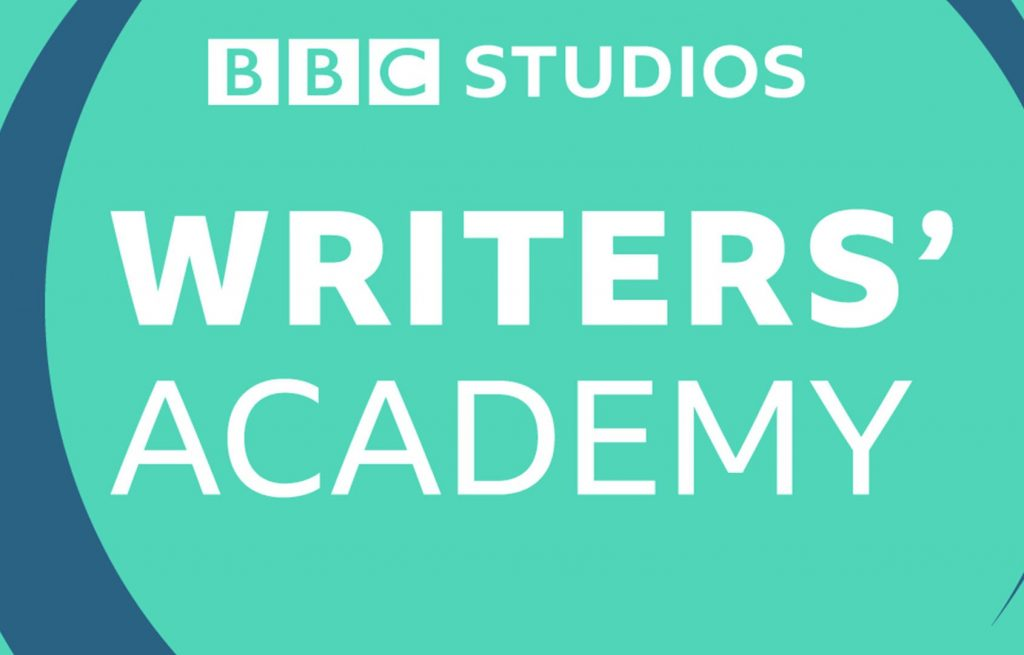 Lydia Joins the BBC Writers' Academy
