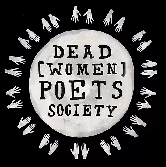 Dead [Women] Poets Society in London
