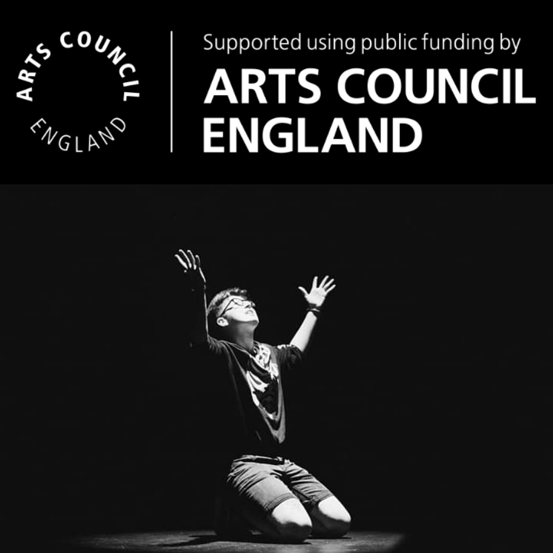 Melody Goes on Tour with Arts Council England