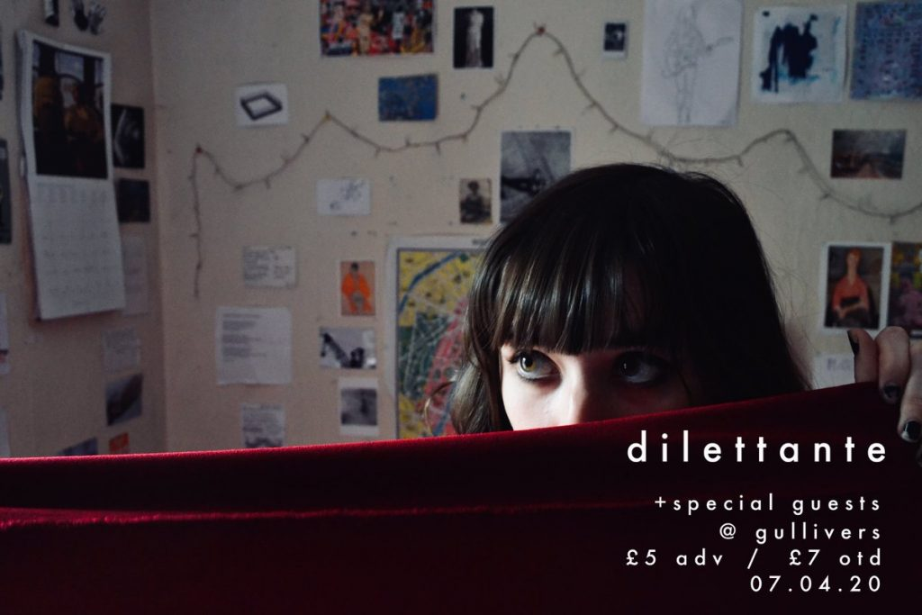 Dilettante & Guests