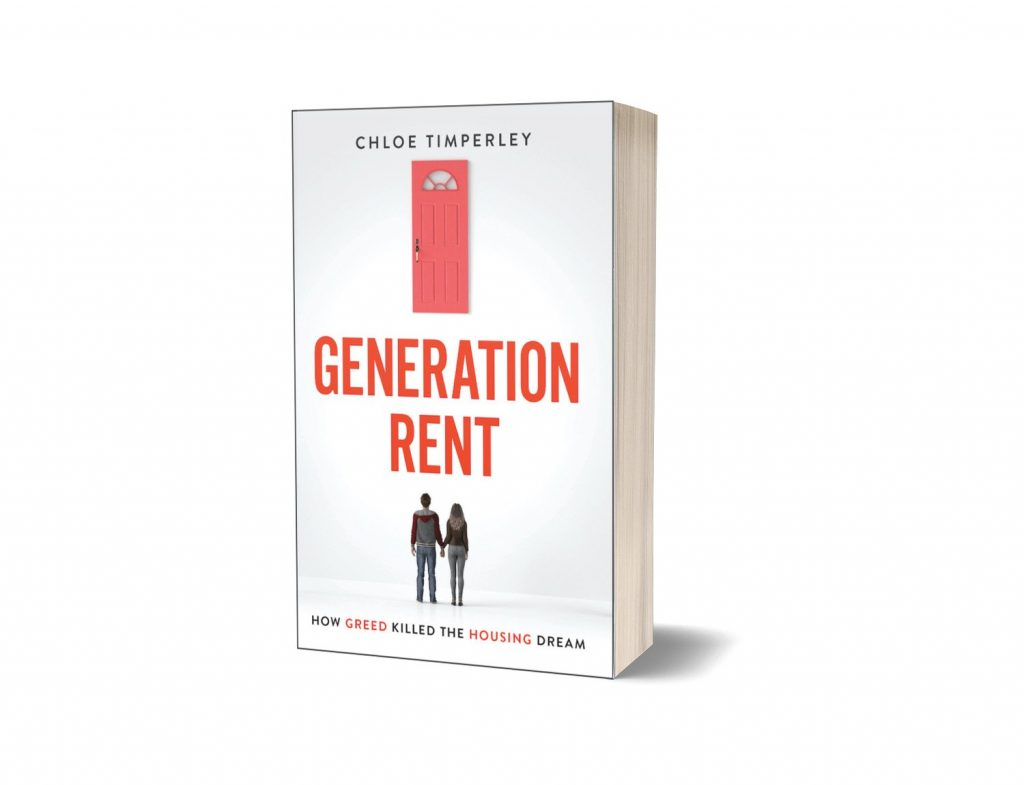 Chloe Releases Generation Rent