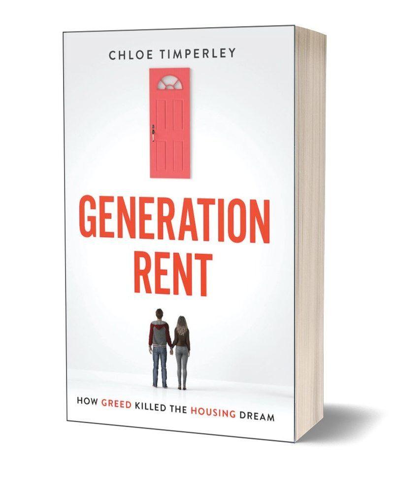 Chloe Releases Generation Rent