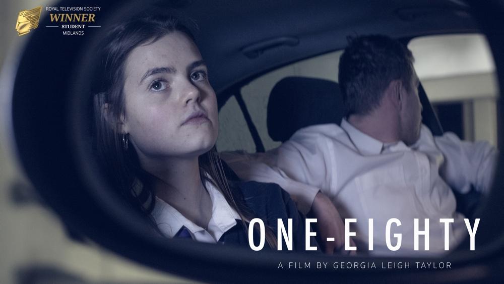 Georgia Wins Film Awards