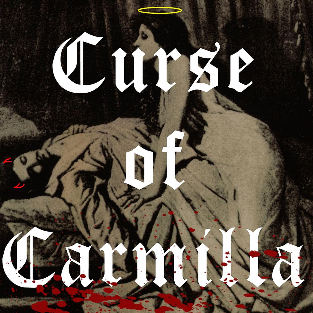 Kym Curse of Carmilla Podcast