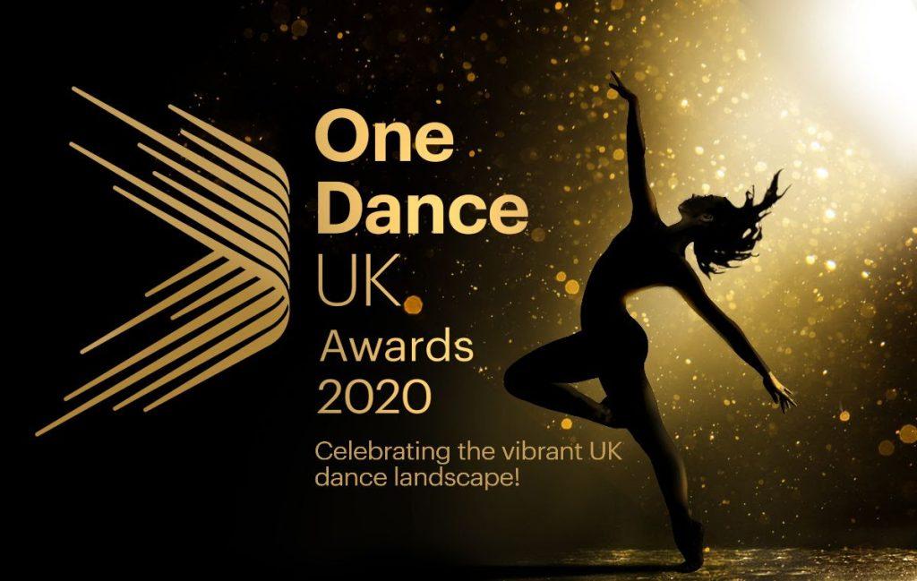 Hannah Longlisted for Dance Award