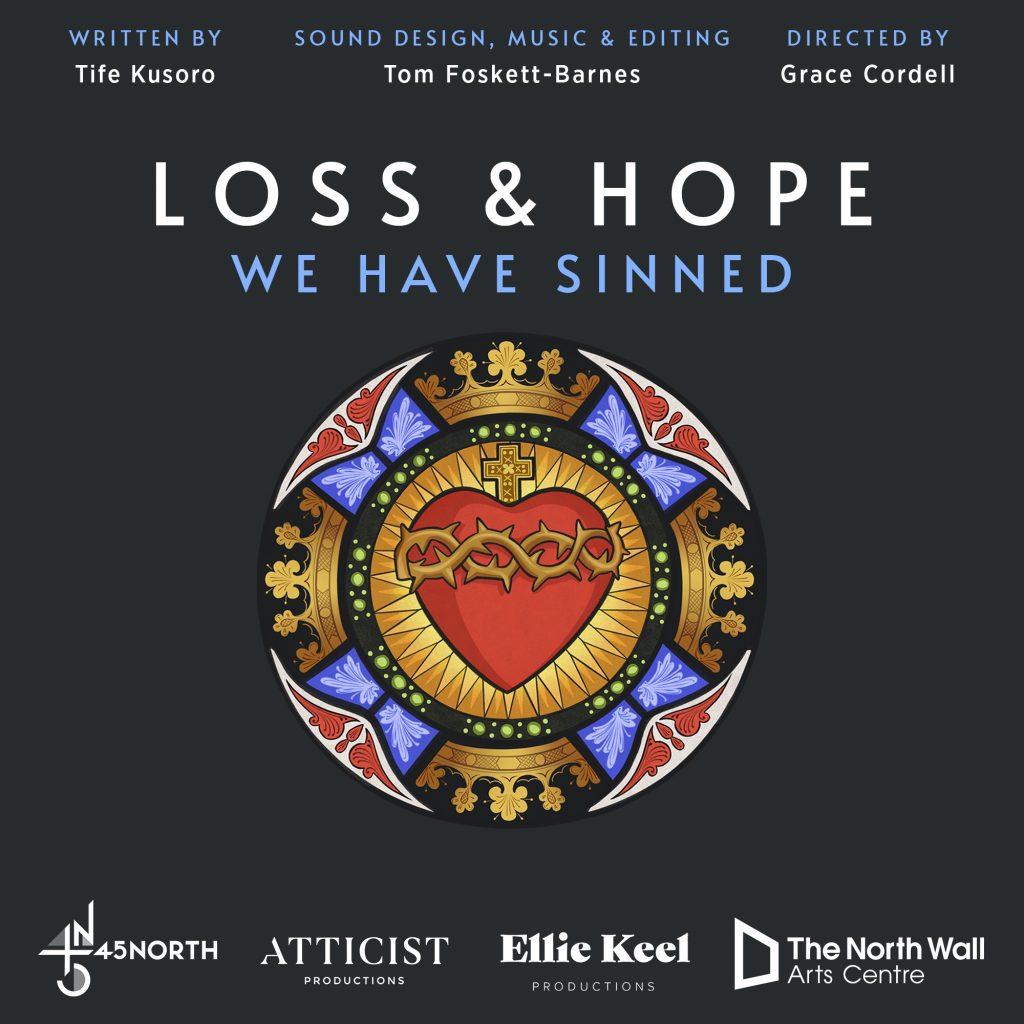 Tife's Hopeful Audio Play