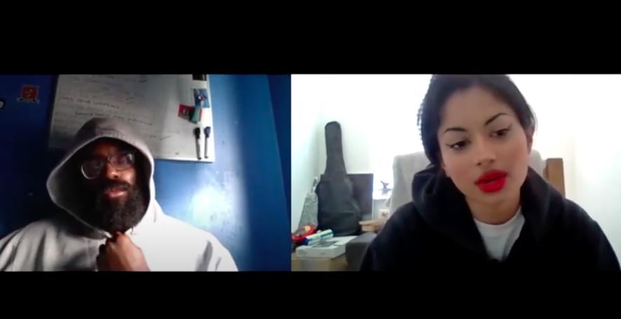Jemima Interviews Chiedu Oraka