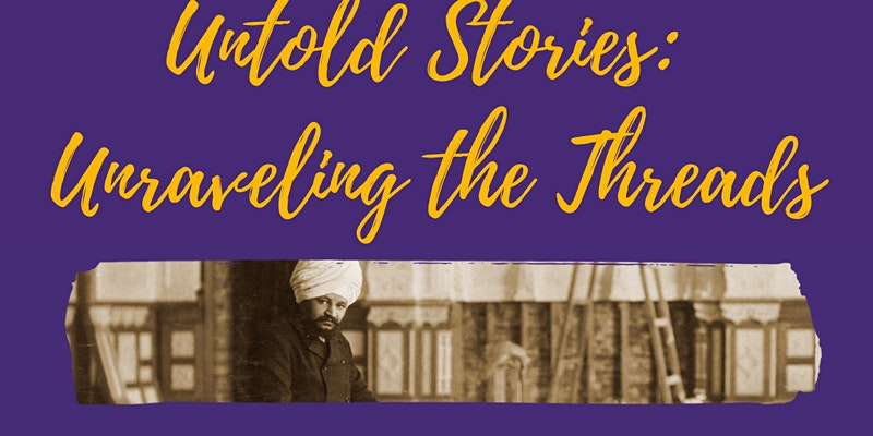 Untold Stories: Unraveling the Threads
