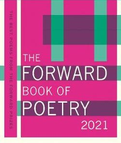 Forward Book of Poetry Reading