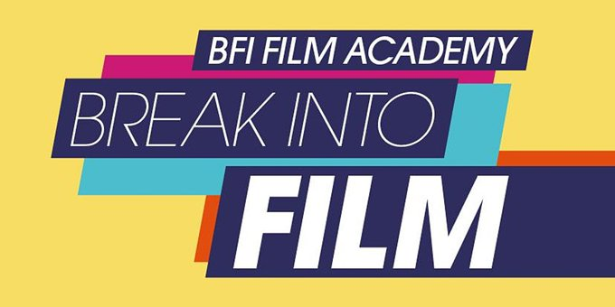BFI Film Academy at Digital Cities
