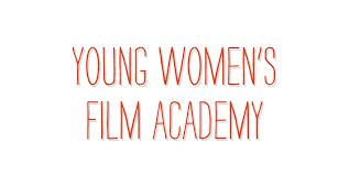 Lauren Joins Young Women's Film Academy
