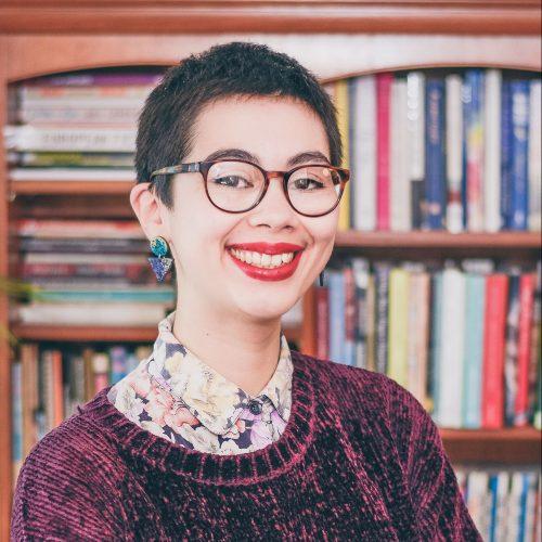 Helen Bowell