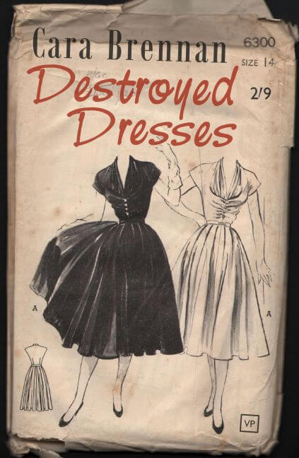 Destroyed Dresses
