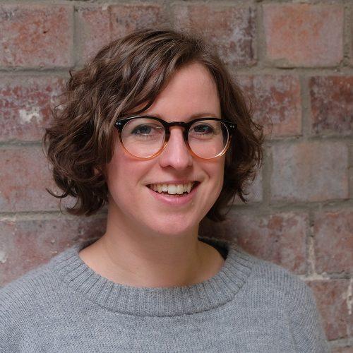 Charlotte Wetton