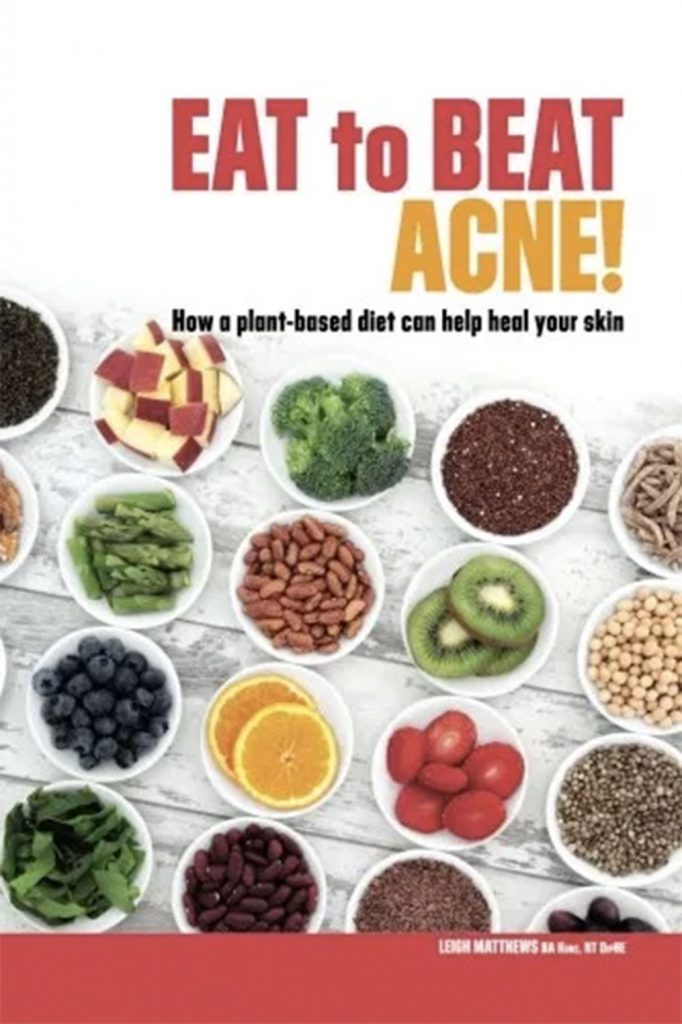Eat to Beat Acne
