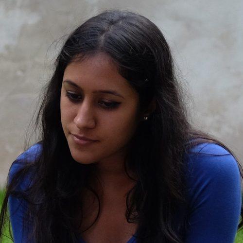 Zayani Bhatt