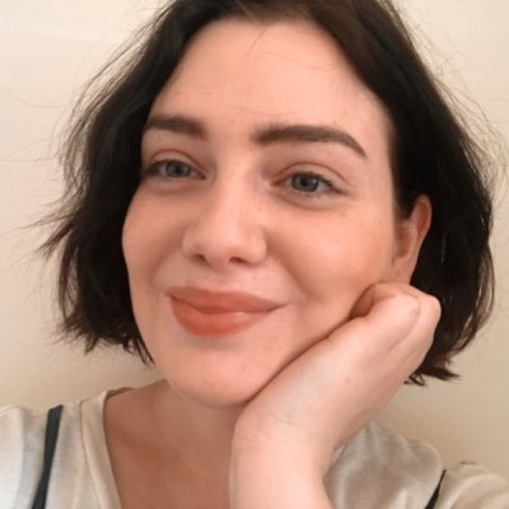 Lauren joins ARC as Artist of Change