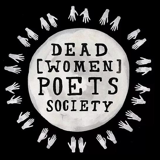 Dead [Women] Poets Society in Norwich