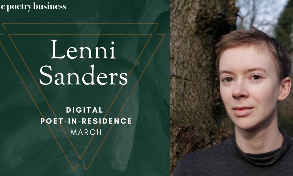 The Poetry Business: Digital Residencies