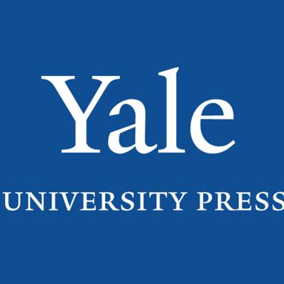 Karishma joins Yale University Press