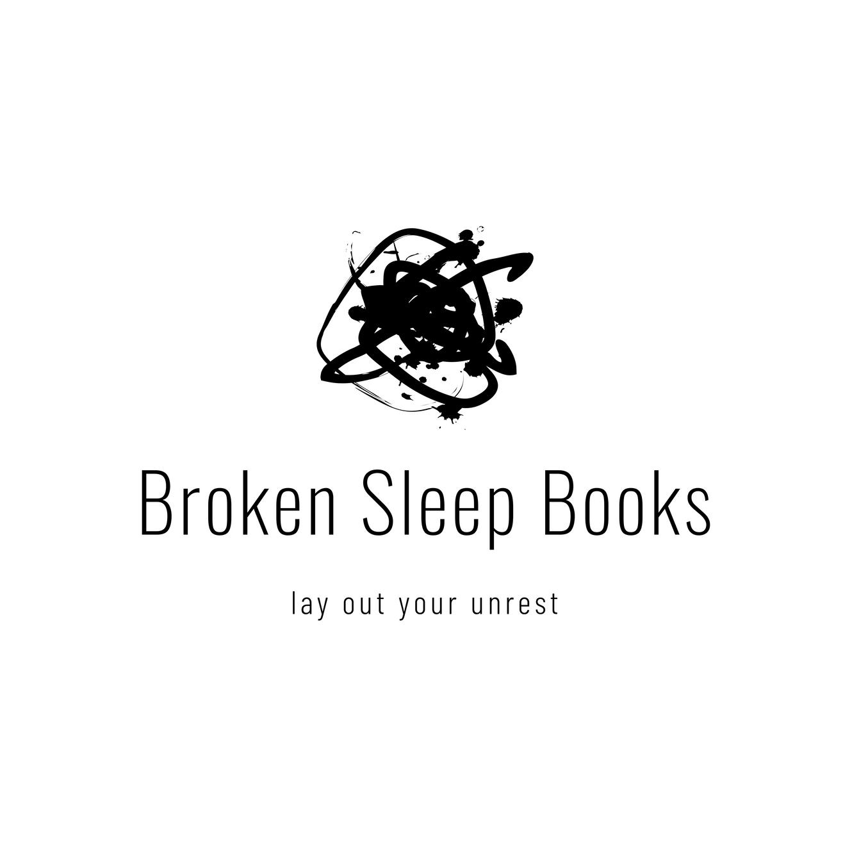 Broken Sleep Books Zoom Readings