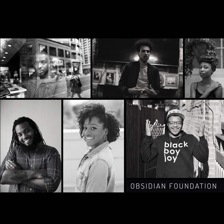The Future of Black Poetry