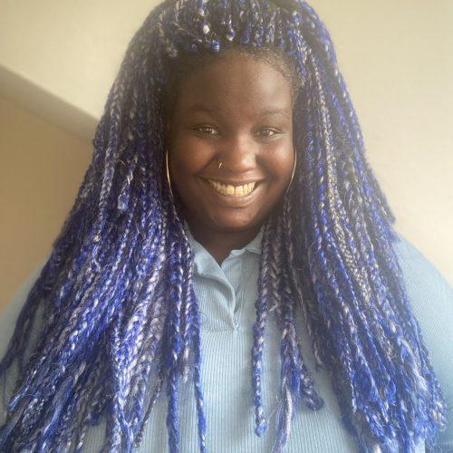 Ruth Awolola