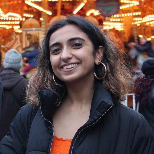 Karishma Sangtani